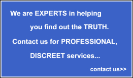 Contact Us - private investigator Brighton UK